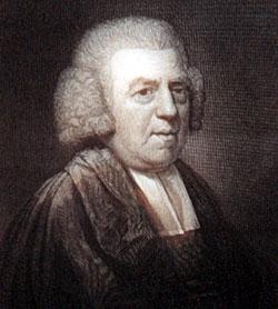 John Newton (1725 - 1807)